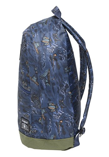 Rats River Element Camden Backpack BPK Blue 6YwpTqw
