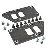 LSX Innovations ST11 LS1 Conversion Swap Plates Adjustable 4 position