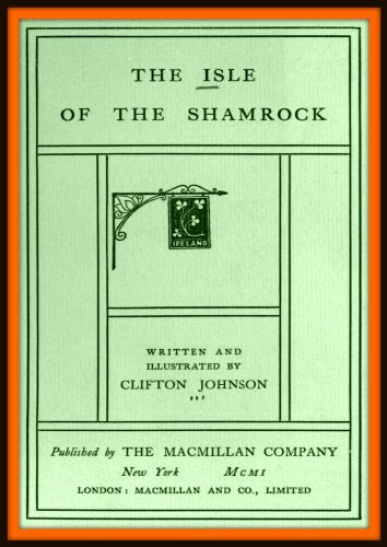 The Isle of the Shamrock