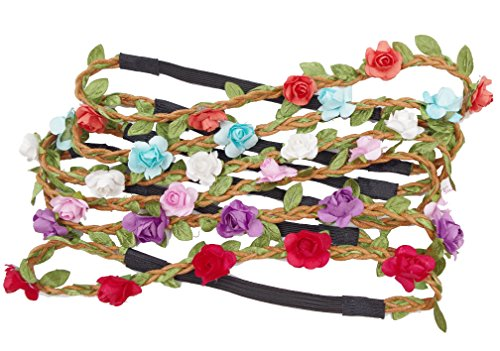 Love Sweety Flower Headband Floral product image