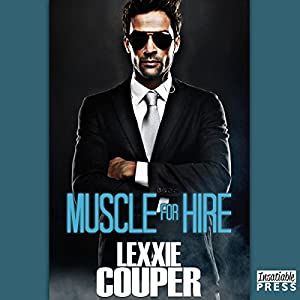 Muscle for Hire Hörbuch