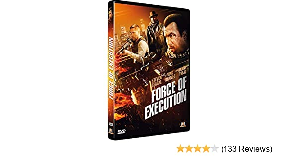 force of execution movie review