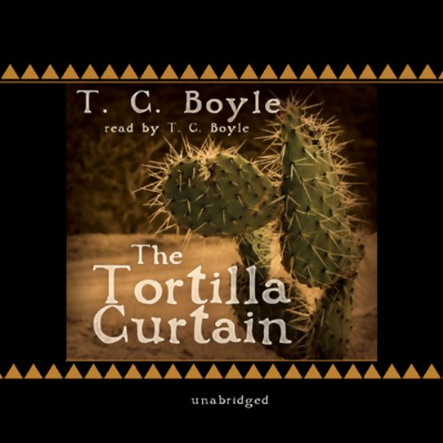 The Tortilla Curtain Audiobook [Free Download by Trial] thumbnail