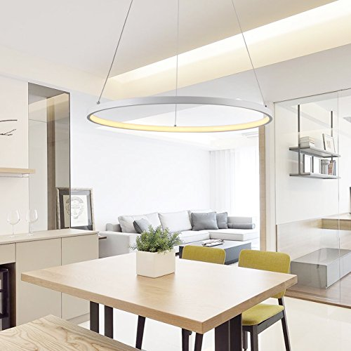 Island Pendant Light Height in US - 9
