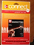 Connect Plus Marketing with LearnSmart 1 Semester Access Card for M: Marketing, Dhruv Grewal, Michael Levy, 0077436709