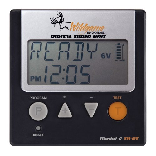 Wildgame Innovations Digital Directional Power Control Unit