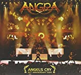 Angels Cry 20th Anniversary Tour by Angra (2013-12-03)