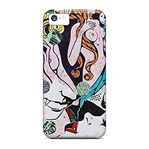 CSKFUNew Style ConnieJCole Russian Snow Dogs Premium Tpu Cover Case For iphone 6 5.5 plus iphone 6 5.5 plus
