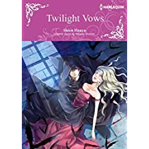 Twilight Vows : Harlequin comics