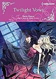 Twilight Vows : Harlequin comics
