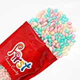 FirstChoiceCandy Easter Jelly Belly Jewels Beans - 2 Pound In Resealable Bag