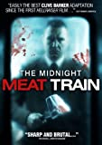 DVD : The Midnight Meat Train