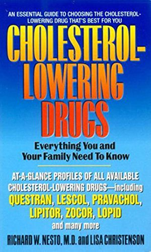 Cholesterol-Lowering Drugs: Everything You And Your Family Need To Know