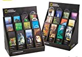 That Company Called If SP345B National Geographic 3-D Bookmark - Starter Pack