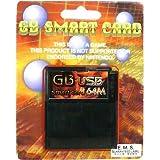 【OEM商品】GB USB SMART CARD 64M for GB/GBC/GBA / ゲームボーイ・ゲームボーイアドバンス 専用バックアップツール