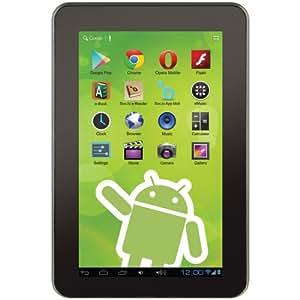 GPXTBDG773B - ZEKI TBDG773B 7quot; Android (TM) 4.1 Tablet