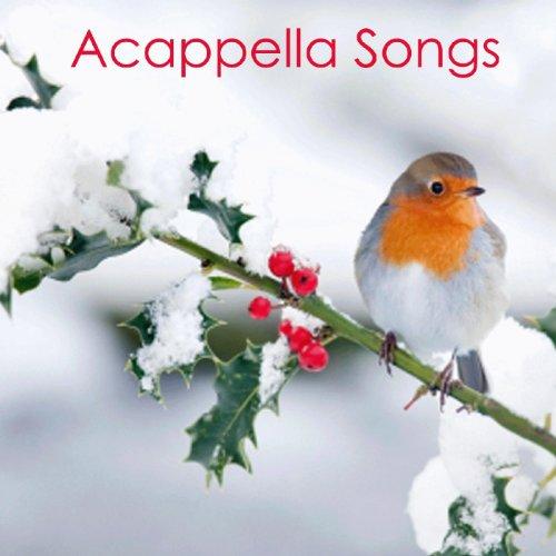 Acapella Groups   Acapella Songs Christmas