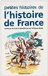 Petites histoires de l'histoire de France par Auger