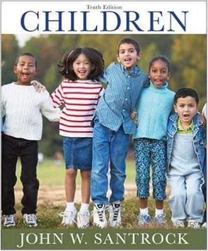 By john santrock children (10th edition): john santrock: amazon.