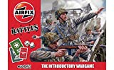 Airfix Battles - The Introductory Wargame Card Game Kit MUH50360
