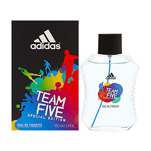 Team Five Spray is a good Easter basket filler for tween boy