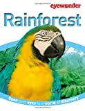 Eye Wonder Rain Forest, Dorling Kindersley Publishing Staff, 1465409076