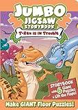 T-Rex Is in Trouble, Mark Shulman, 098229395X