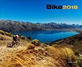 Bike 2018 Calendar: The Ultimate Mountain Biking Calendar (English, German and French Edition)