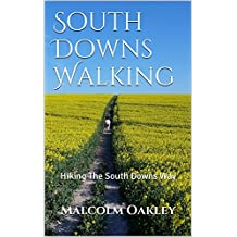 South Downs Walking: Hiking The South Downs Way