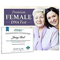 Premium Female DNA Test mtDNA