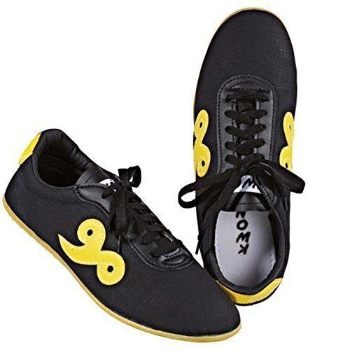 KWON Chaussures Beijing, noir