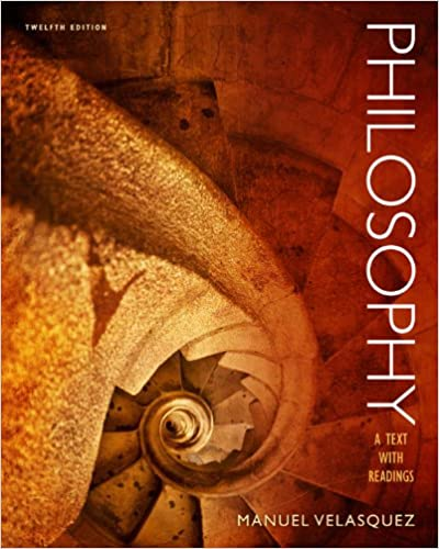 Amazon philosophy a text with readings ebook manuel philosophy a text with readings 12th edition kindle edition fandeluxe Choice Image