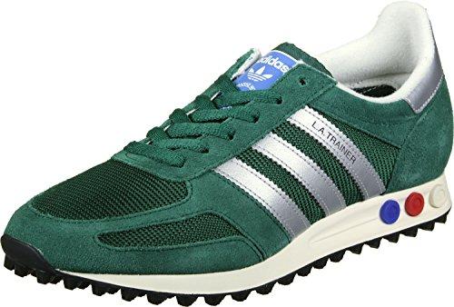 Collegiate Og Green Silver adidas Matte La Green Shoes Core Gymnastics Men Trainer Black Wv4rcv0