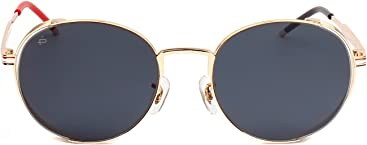 PRIVÉ REVAUX - Gafas de sol redondas de la Colección ICON