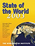 State of the World 2003, Lester R. Brown and Worldwatch Institute Staff, 0393323862