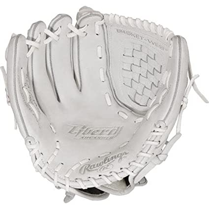 Rawlings Sporting Goods Liberty Advanced Softball Handschuhe mit Korb Web