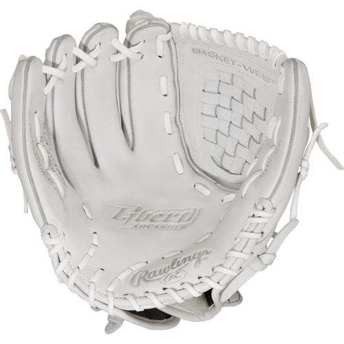 Rawlings Liberty Advanced Softball Glove Series