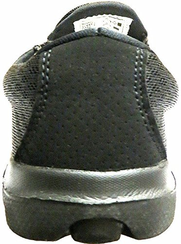 Dek Women's Go Walking Get Fit Trainers Sport Shoes Athletic Walk Shoes Sport Gym Black Style 2 pDkKl