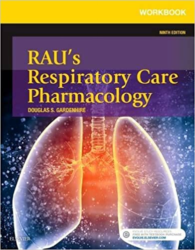 Workbook for raus respiratory care pharmacology 9e workbook for raus respiratory care pharmacology 9e 9th edition fandeluxe Images