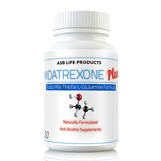 Amazon.com: M Trexone Plus - Anti-Alcohol & Alcohol Support ...