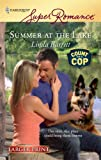 Summer at the Lake, Linda Barrett, 0373783051