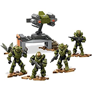 Mega Construx Halo Dagger Fireteam Building Set