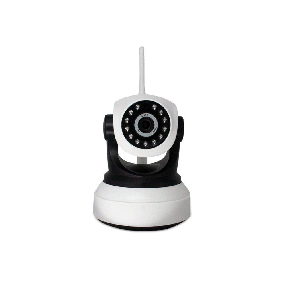 Wireless Cámara WiFi Cámara de vigilancia Cámara Wireless IP de detección móvil de Alarma de Dos vías de Voz 960P Inicio Cámaras de vigilancia IP df768e
