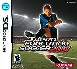 Winning Eleven: Pro Evolution Soccer 2007 - Nintendo DS