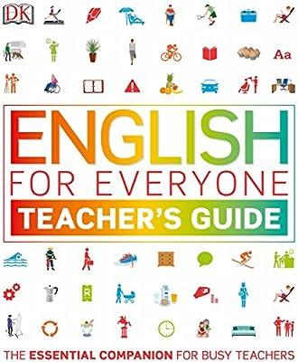 English for Everyone Teacher