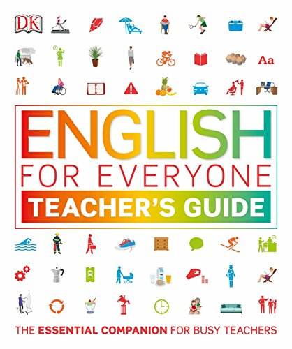 English for Everyone Teacher