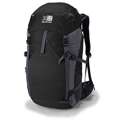 05063c01ad64 Amazon | karrimor カリマー SL 35 タイプ2 ブラック | 登山リュック・ザック