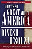 img - for What's So Great About America book / textbook / text book