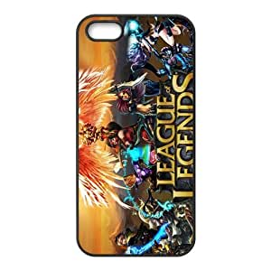 League legents Cell Phone Case for iPhone 5S