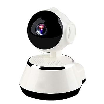 Amazon.com: JDkeji Cámara de vigilancia inteligente ...